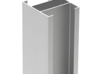 aluminiumpaal