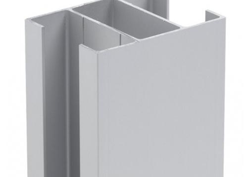 aluminium palen 30mm